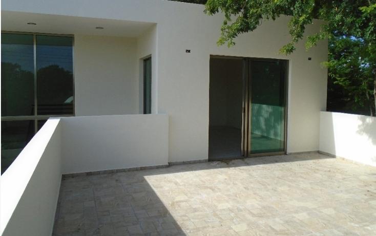 Foto de casa en venta en  , san luis chuburna, mérida, yucatán, 1545778 No. 09