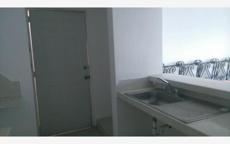 Foto de casa en venta en  , san luis chuburna, mérida, yucatán, 1607070 No. 02