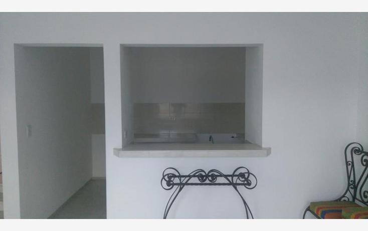 Foto de casa en venta en  , san luis chuburna, mérida, yucatán, 1607070 No. 08