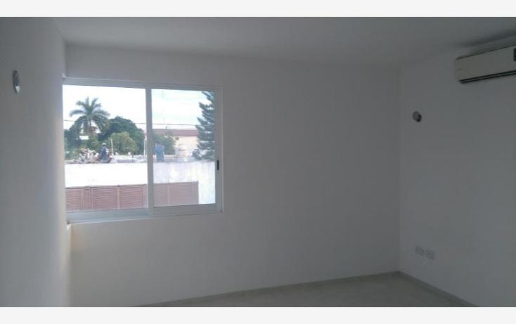 Foto de casa en venta en  , san luis chuburna, mérida, yucatán, 1607070 No. 11