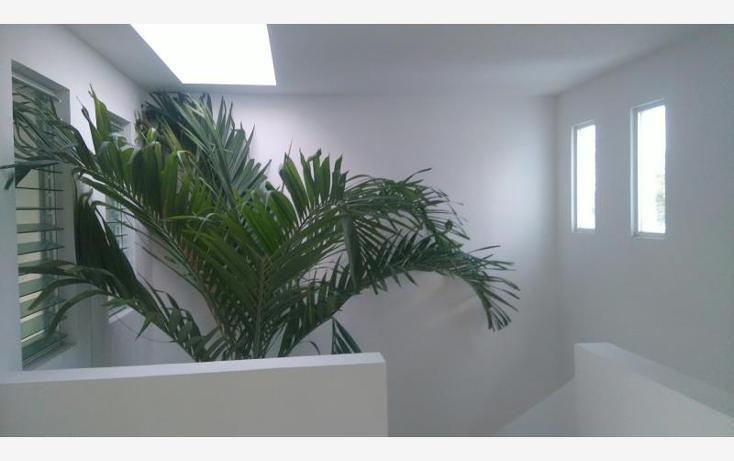Foto de casa en venta en  , san luis chuburna, mérida, yucatán, 1607070 No. 16