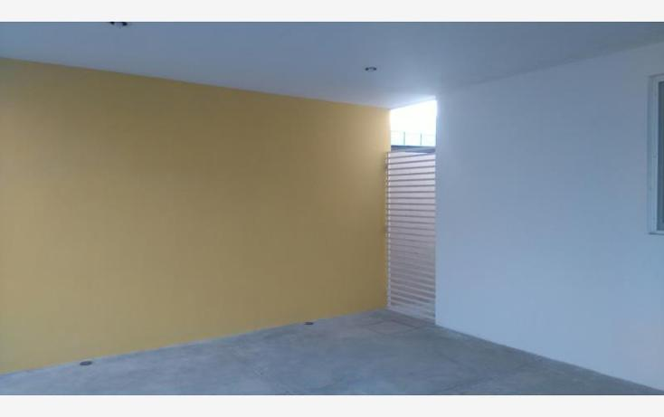 Foto de casa en venta en  , san luis chuburna, mérida, yucatán, 1607070 No. 19