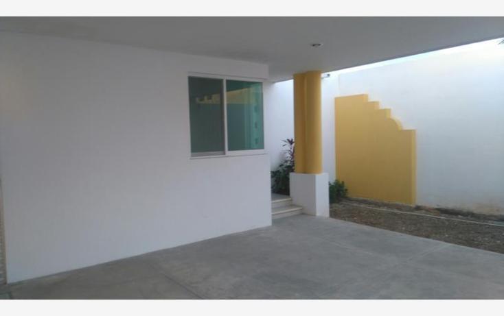 Foto de casa en venta en  , san luis chuburna, mérida, yucatán, 1607070 No. 20