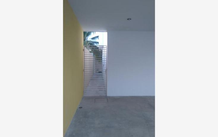 Foto de casa en venta en  , san luis chuburna, mérida, yucatán, 1607070 No. 21