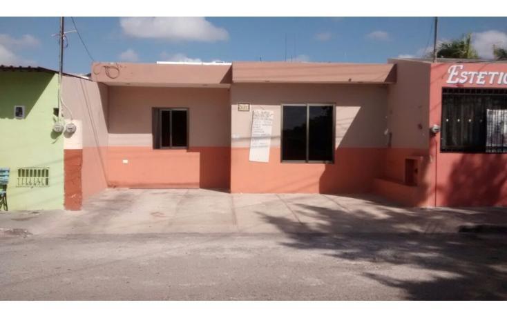 Foto de casa en venta en  , san luis chuburna, mérida, yucatán, 1999954 No. 01