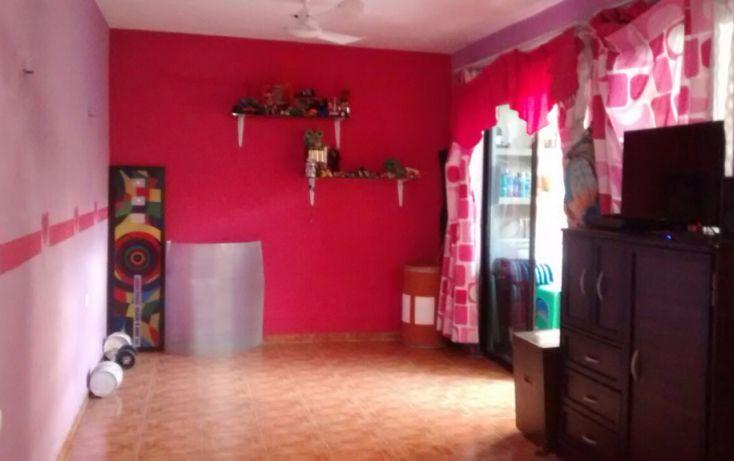 Foto de casa en venta en, san luis chuburna, mérida, yucatán, 1999954 no 30