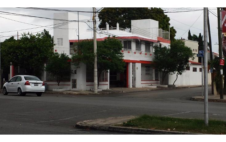 Foto de casa en venta en  , san luis chuburna, mérida, yucatán, 2031472 No. 01