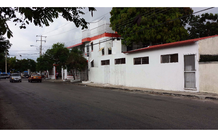 Foto de casa en venta en  , san luis chuburna, mérida, yucatán, 2031472 No. 02