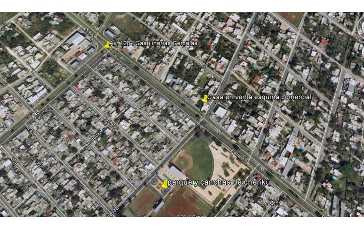 Foto de casa en venta en  , san luis chuburna, mérida, yucatán, 2031472 No. 05