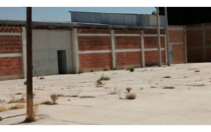 Foto de nave industrial en venta en  , san luis de la paz centro, san luis de la paz, guanajuato, 1871068 No. 08