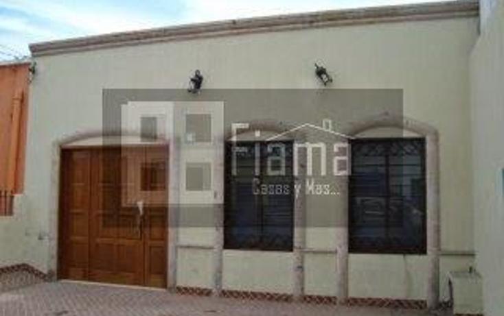 Foto de local en renta en  , san luis de losada, tepic, nayarit, 1259697 No. 01