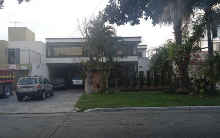 Foto de casa en venta en san luis gonzaga 5290, jardines de guadalupe, zapopan, jalisco, 1899116 no 01