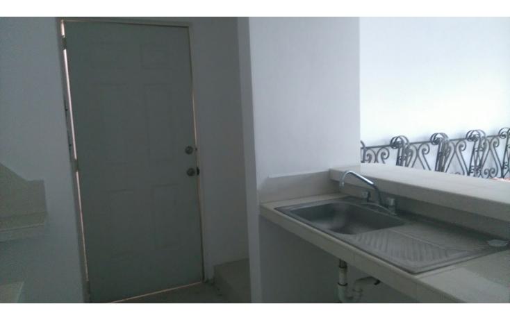Foto de casa en venta en  , san luis, mérida, yucatán, 1598296 No. 05
