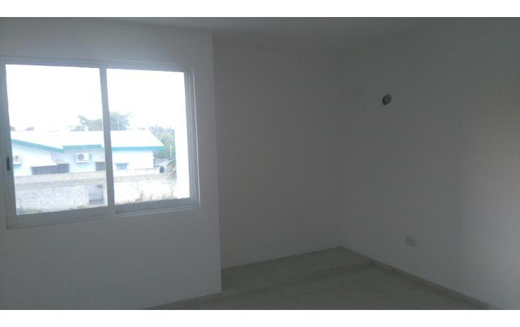 Foto de casa en venta en  , san luis, mérida, yucatán, 1598296 No. 12