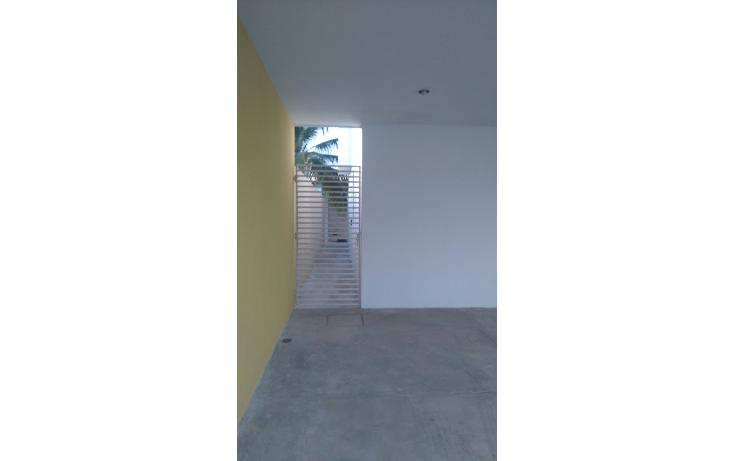 Foto de casa en venta en  , san luis, mérida, yucatán, 1598296 No. 19