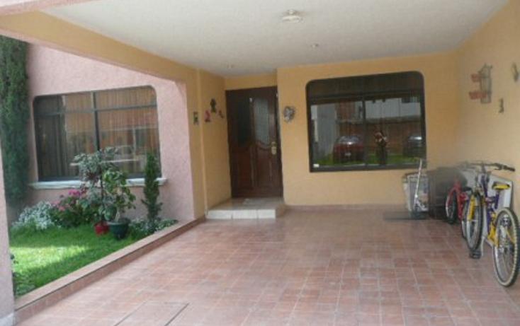 Foto de casa en venta en  , san luis, metepec, méxico, 1067219 No. 02