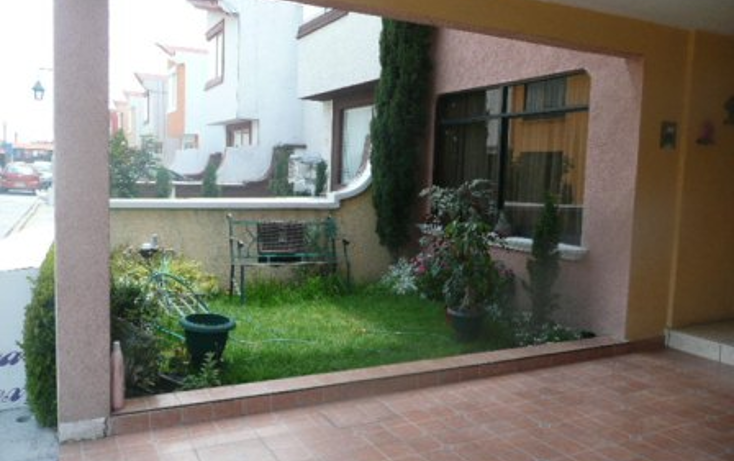 Foto de casa en venta en  , san luis, metepec, méxico, 1067219 No. 03
