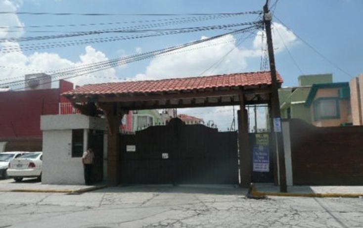 Foto de casa en venta en  , san luis, metepec, méxico, 1067219 No. 05