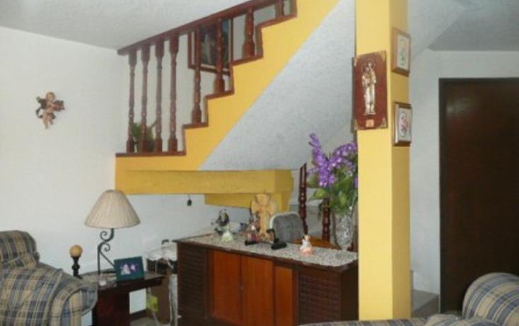 Foto de casa en venta en  , san luis, metepec, méxico, 1067219 No. 06