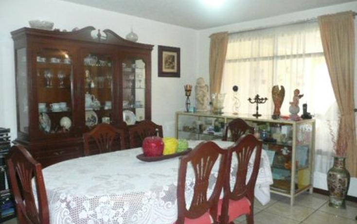 Foto de casa en venta en  , san luis, metepec, méxico, 1067219 No. 07