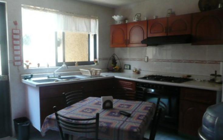 Foto de casa en venta en  , san luis, metepec, méxico, 1067219 No. 08