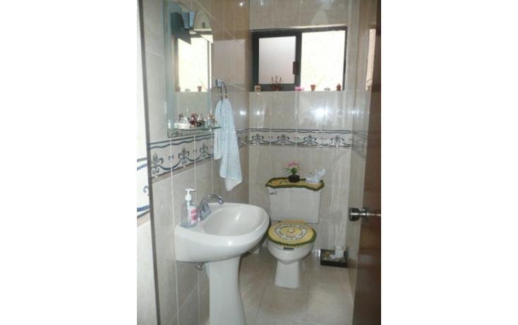 Foto de casa en venta en  , san luis, metepec, méxico, 1067219 No. 09