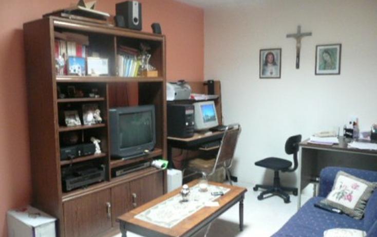 Foto de casa en venta en  , san luis, metepec, méxico, 1067219 No. 10