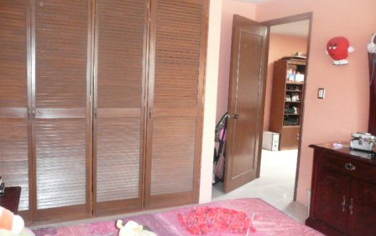Foto de casa en venta en  , san luis, metepec, méxico, 1067219 No. 11