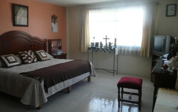Foto de casa en venta en  , san luis, metepec, méxico, 1067219 No. 13