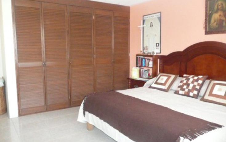 Foto de casa en venta en  , san luis, metepec, méxico, 1067219 No. 14