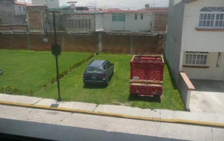 Foto de casa en venta en  , san luis, metepec, méxico, 1067219 No. 15