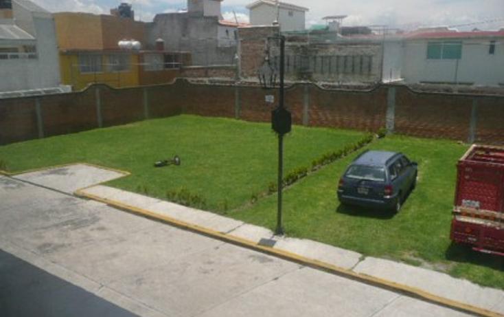 Foto de casa en venta en  , san luis, metepec, méxico, 1067219 No. 16
