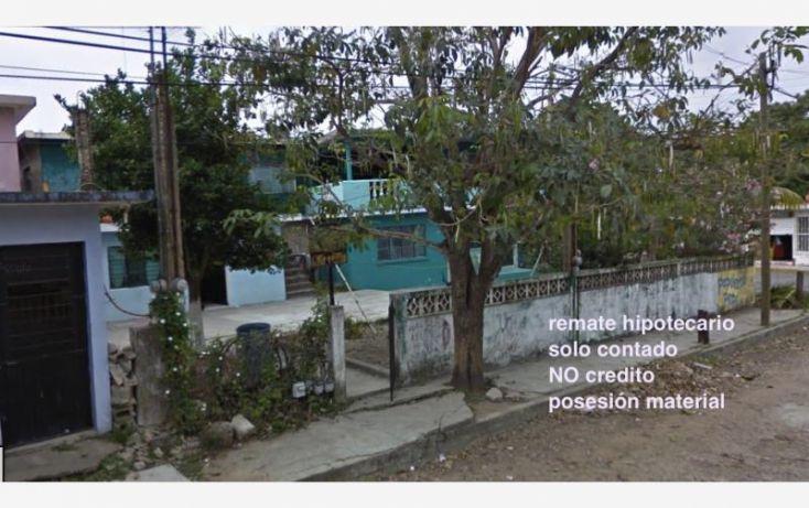 Foto de casa en venta en san luis, méxico, tampico, tamaulipas, 1469587 no 01