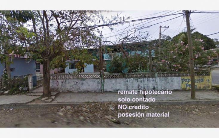 Foto de casa en venta en san luis, méxico, tampico, tamaulipas, 1469587 no 02