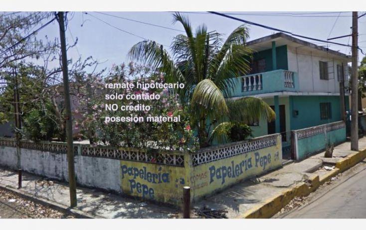 Foto de casa en venta en san luis, méxico, tampico, tamaulipas, 1469587 no 03