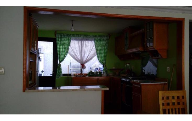 Foto de casa en renta en  , san luis mextepec, zinacantepec, méxico, 1852458 No. 01