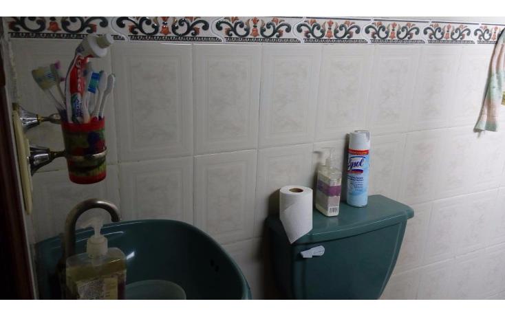 Foto de casa en renta en  , san luis mextepec, zinacantepec, méxico, 1852458 No. 10