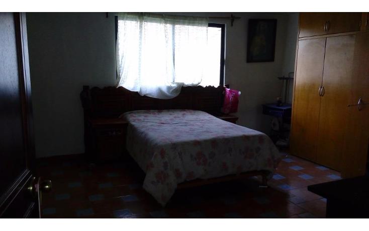Foto de casa en renta en  , san luis mextepec, zinacantepec, méxico, 1852458 No. 14