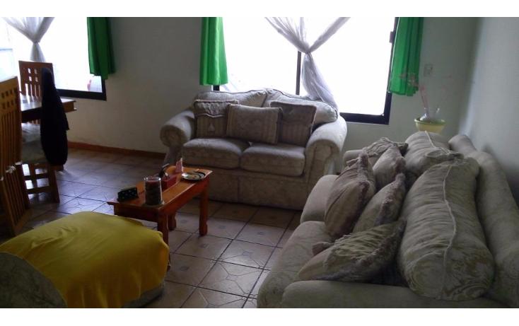 Foto de casa en renta en  , san luis mextepec, zinacantepec, méxico, 1852458 No. 15