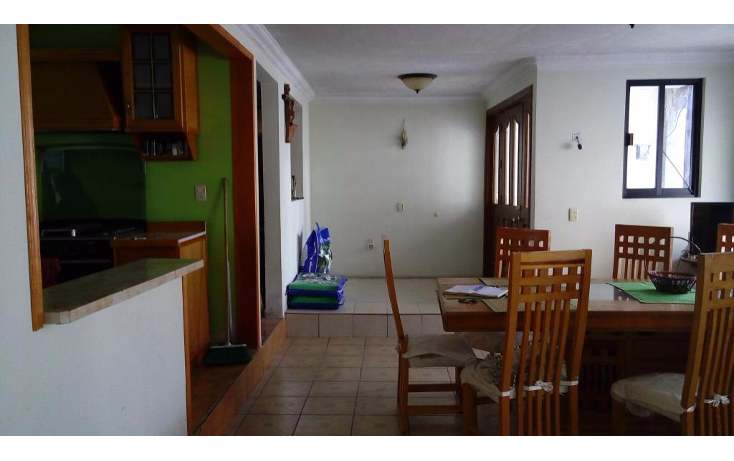 Foto de casa en renta en  , san luis mextepec, zinacantepec, méxico, 1852458 No. 16