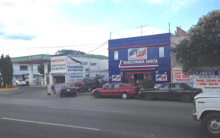 Foto de local en venta en  , san luis mextepec, zinacantepec, m?xico, 1910578 No. 03
