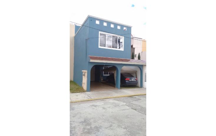 Foto de casa en venta en  , san luis mextepec, zinacantepec, méxico, 1999482 No. 01