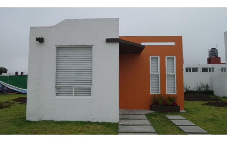 Foto de casa en venta en  , san luis, mineral de la reforma, hidalgo, 1972412 No. 01