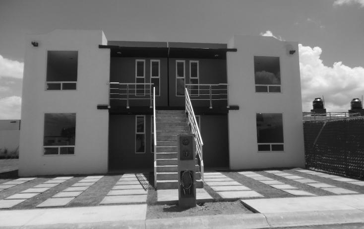 Foto de casa en venta en  , san luis, mineral de la reforma, hidalgo, 1991058 No. 01