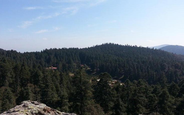 Foto de terreno habitacional en venta en  , san luis, mineral del monte, hidalgo, 1545944 No. 03