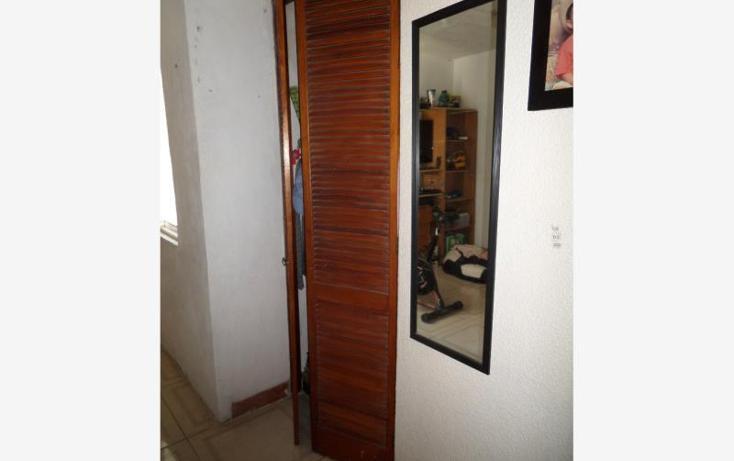 Foto de casa en venta en san luis potosi 108, chapultepec, cuernavaca, morelos, 1924974 No. 16