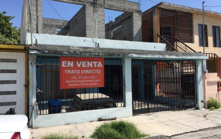 Foto de casa en venta en san luis potosi 211, arboledas del oriente, guadalupe, nuevo león, 883557 no 01