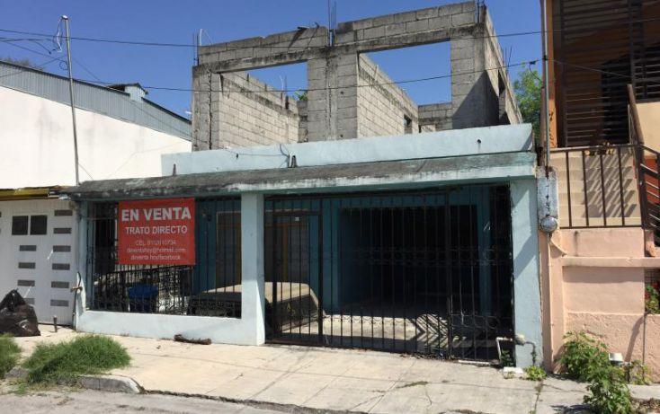 Foto de casa en venta en san luis potosi 211, arboledas del oriente, guadalupe, nuevo león, 883557 no 02
