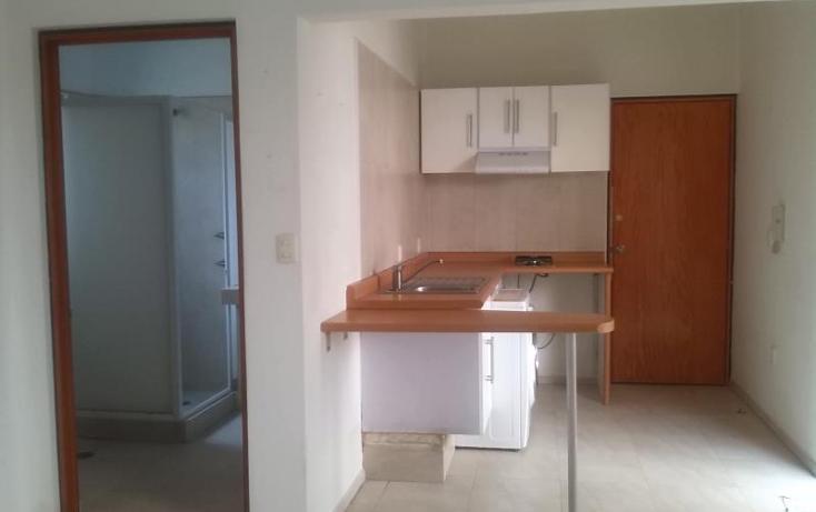 Foto de departamento en renta en san luis potosi 227, roma norte, cuauhtémoc, distrito federal, 0 No. 02