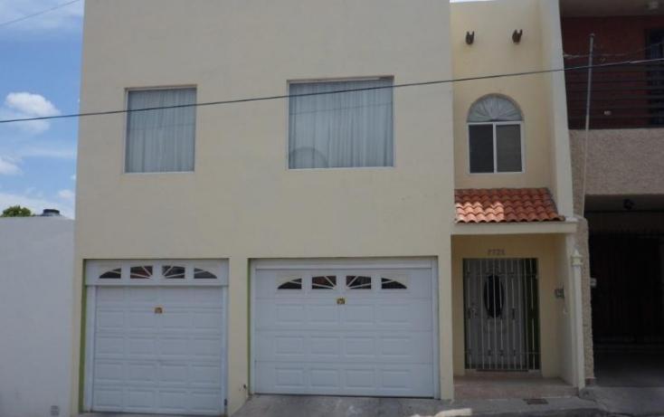 Foto de casa en venta en san luis potosi, avícola ii, chihuahua, chihuahua, 389137 no 01